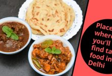 best food places to eat in delhi