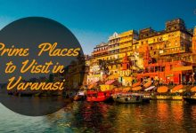 best places to visit in varanasi