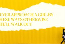girl walkout