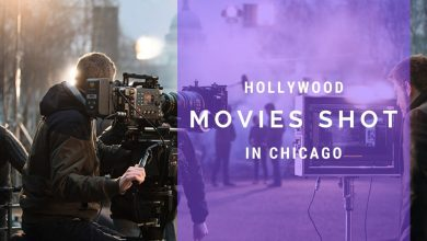 hollywood movies shot in chicago