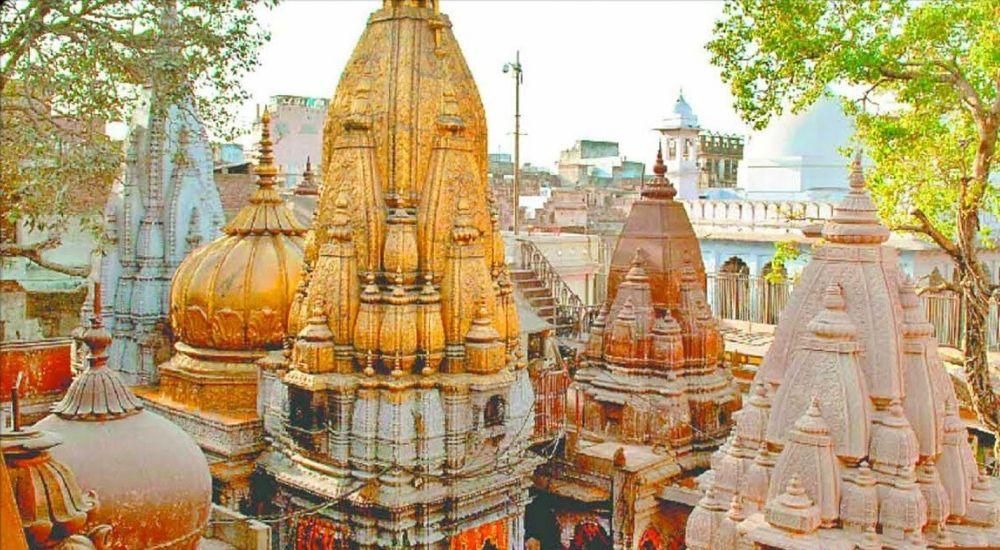 Vishwanath Temple Varanasi