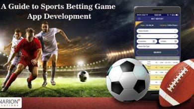 Sports Betting Game App Development